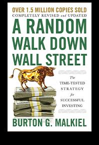 Burton Malkiel-A Random Walk Down Wall Street