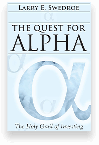 Larry Swedroe - The Quest for Alpha