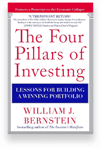 William J. Bernstein - Four Pillars of Investing
