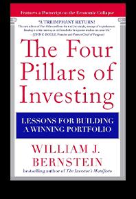 William J. Bernstein - Four Pillars of Investing