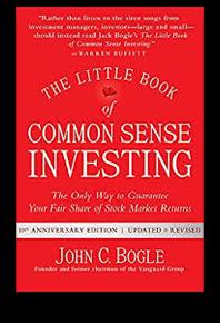 John Bogle-The Little Book of Common Sense