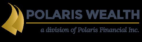 Logo for POLARIS WEALTH