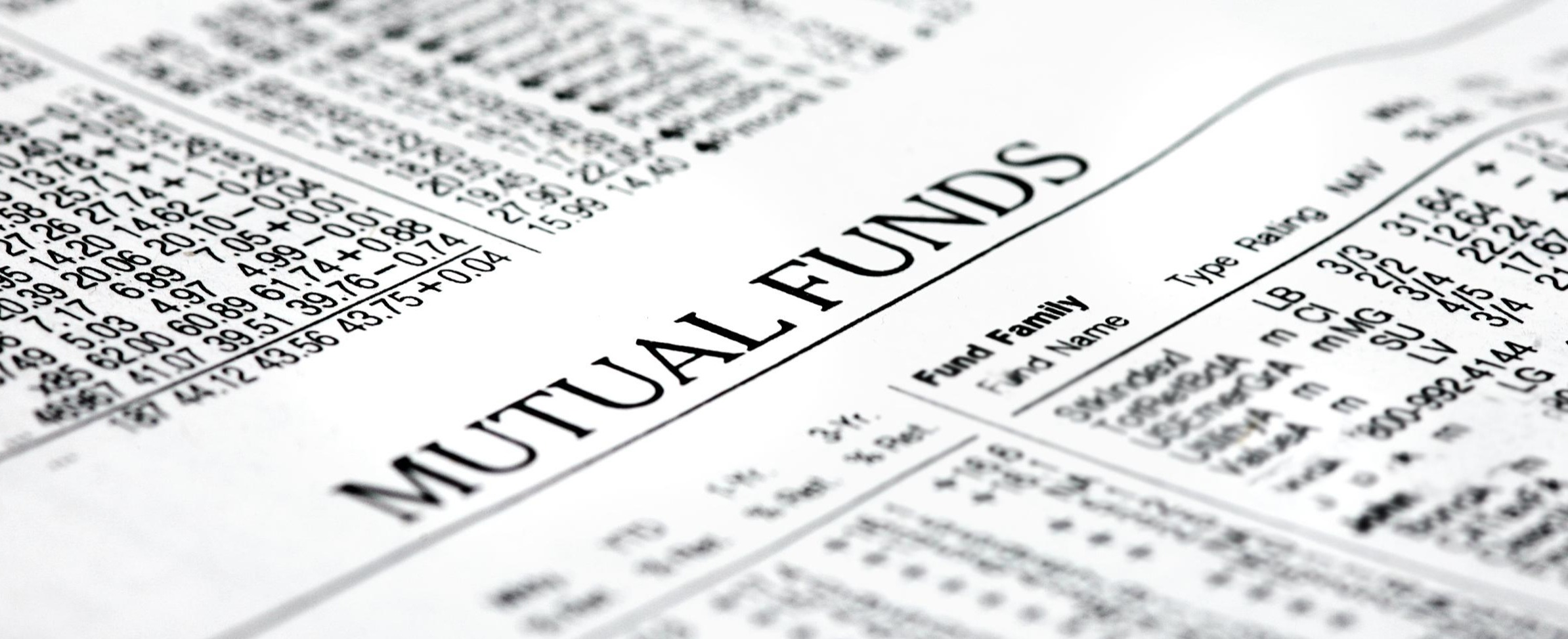 What's in a Mutual Fund? Thumbnail