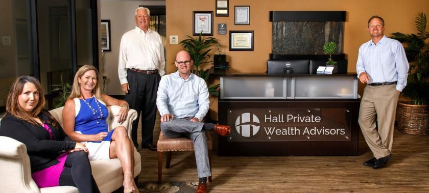 Del Mar Times: Hall Private Wealth Advisors reaches record asset levels Thumbnail