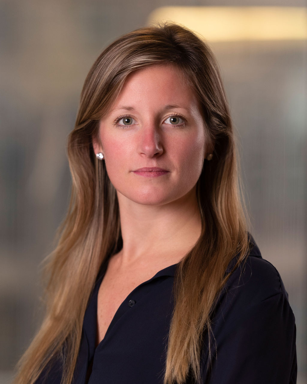 Abigale Shields director of financial planning