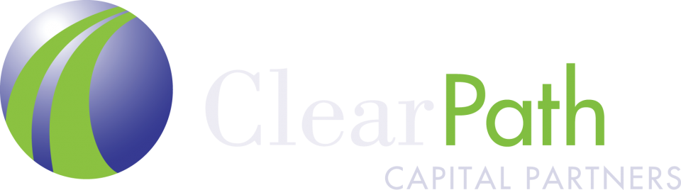 Logo for ClearPath Capital Partners