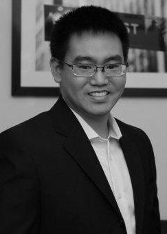 Stanley Himeno-Okamoto, CFP®, CFA  Photo