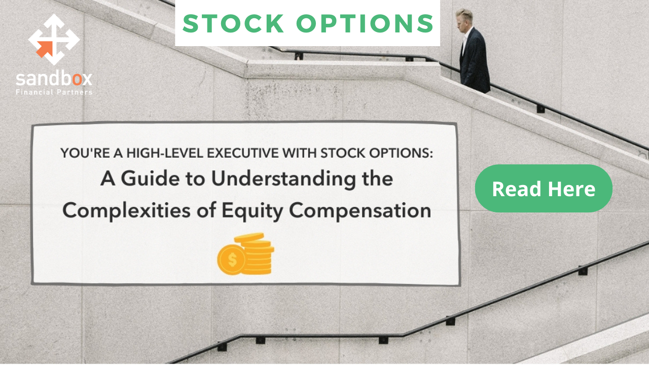 A Brief Guide to Understanding the Complexities of Equity Compensation and Stock Options Thumbnail