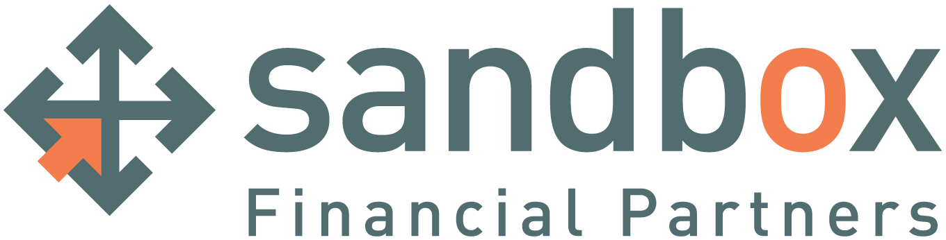 Logo for Sandbox Financial Partners
