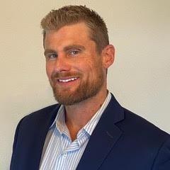 Kyle Cain, CFP®, CIMA® Photo