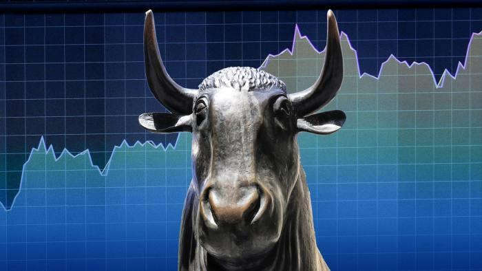 Stock Market - Too Hot To Handle? Thumbnail