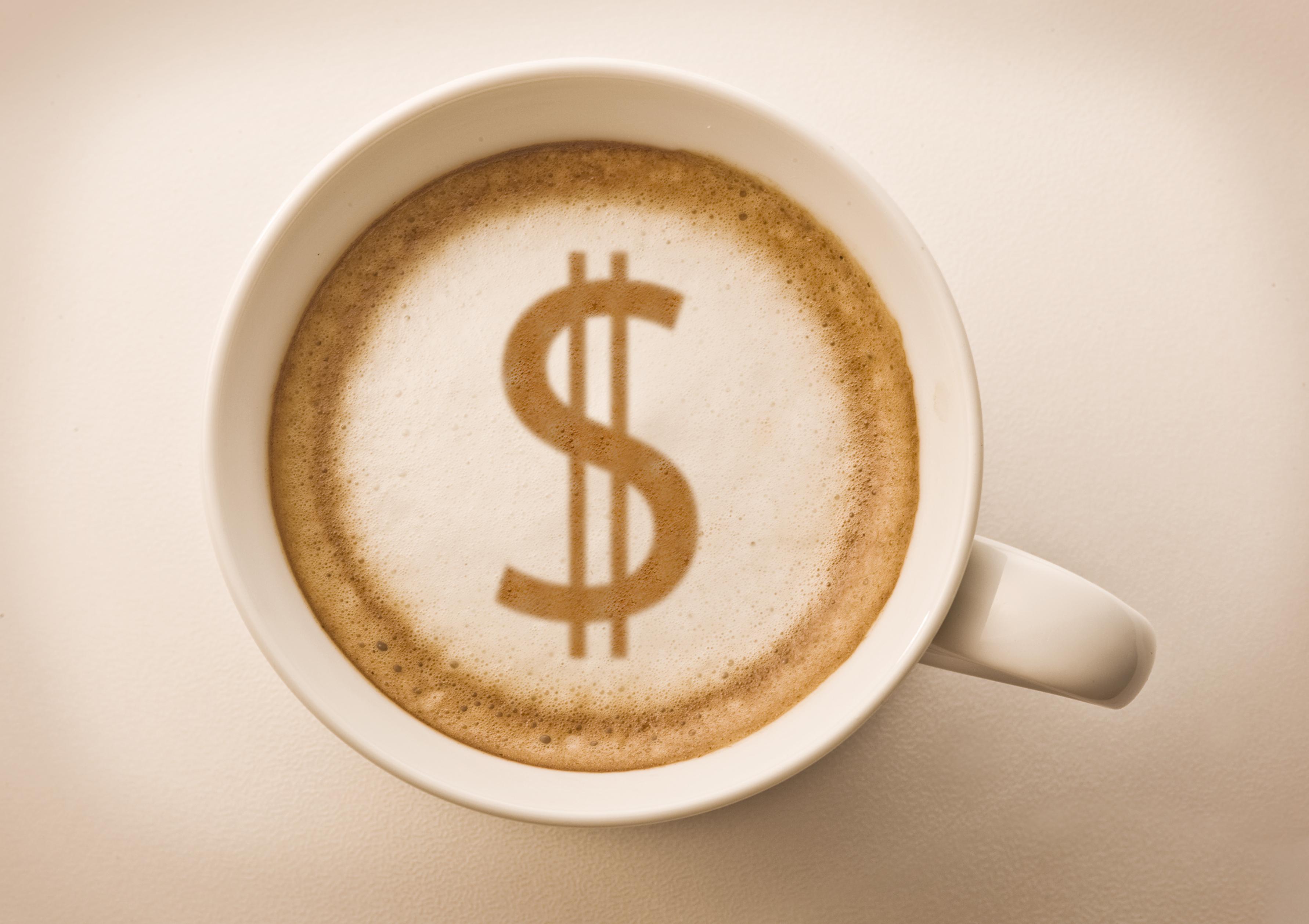Can't Retire? Blame Coffee! Thumbnail