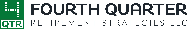 Logo for Fourth Quarter Retirement