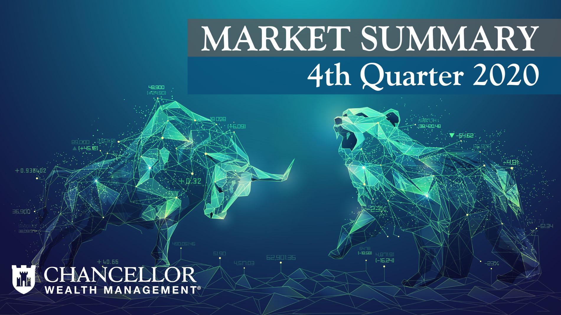 Market Review 4Q 2020 Thumbnail