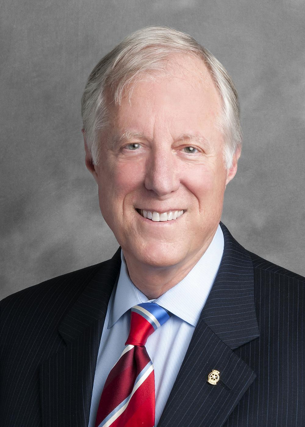 H. Vincent Clanton, MBA, CLU, CFP® Photo