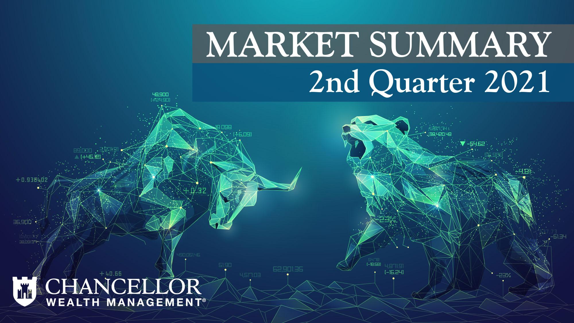 Market Summary 2Q 2021 Thumbnail