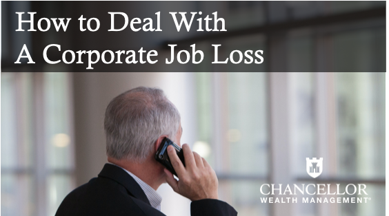 How to Deal with a Corporate Job Loss Thumbnail