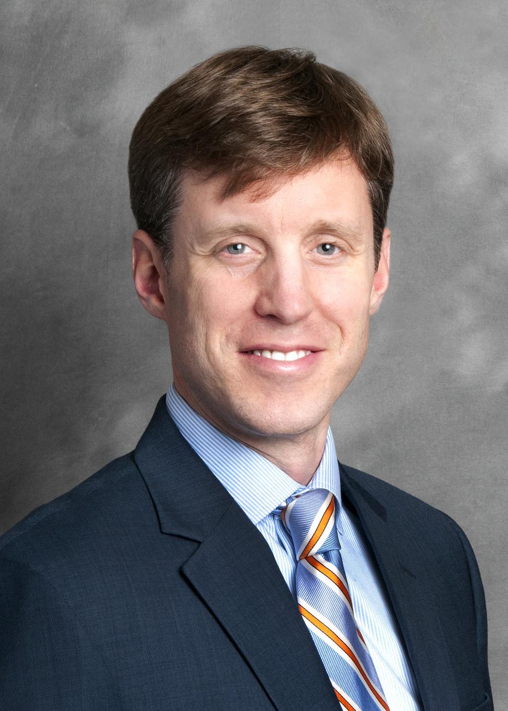 Scott T. Clanton, MS, CFP® Photo