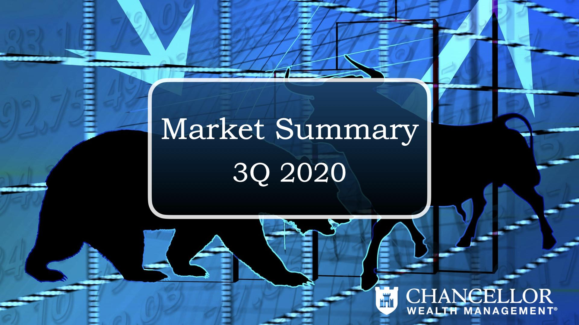 Market Review 3Q 2020 Thumbnail