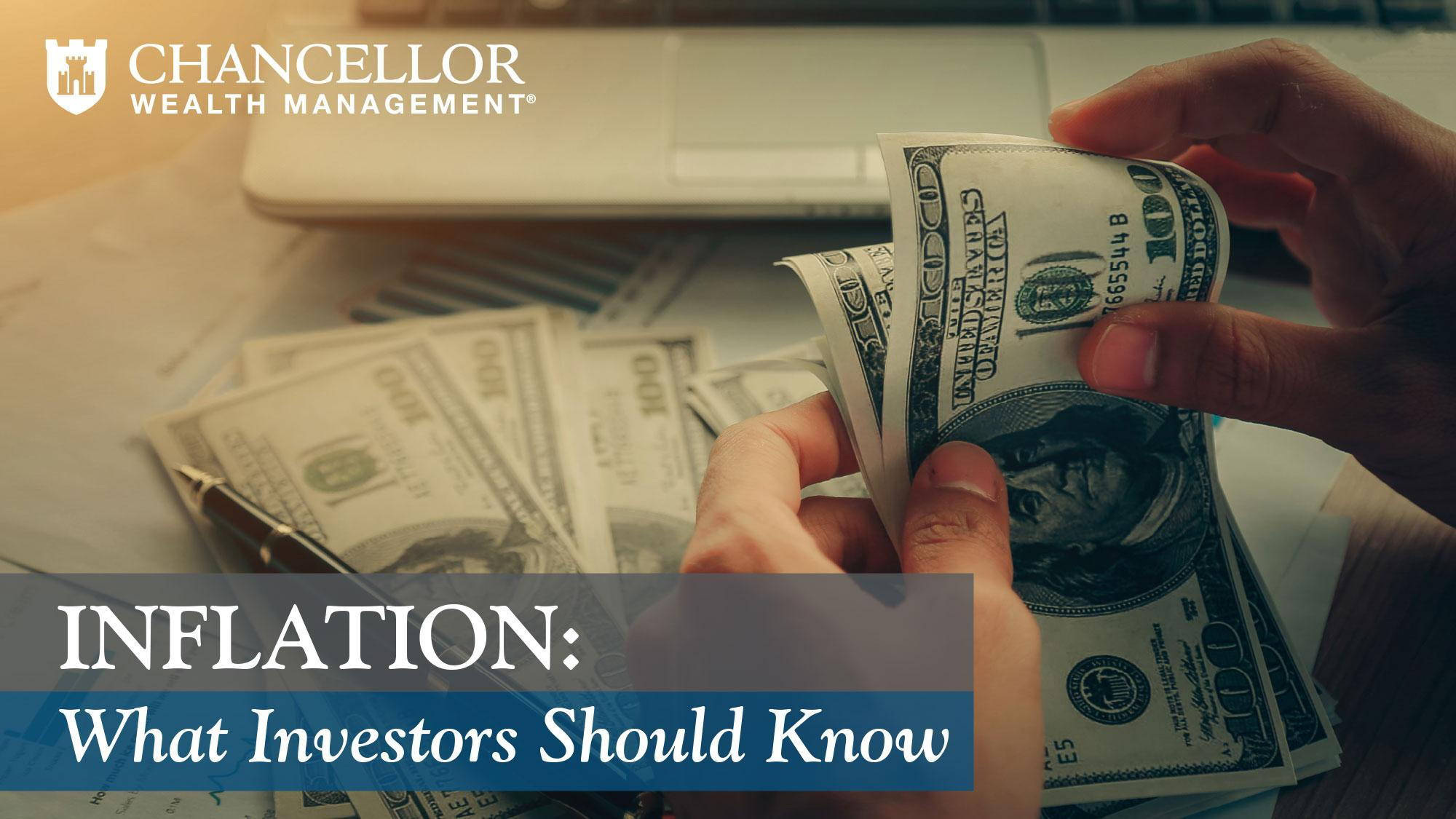 Inflation: What Investors Should Know Thumbnail