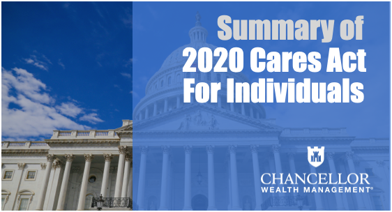 Summary of the CARES ACT of 2020 Thumbnail