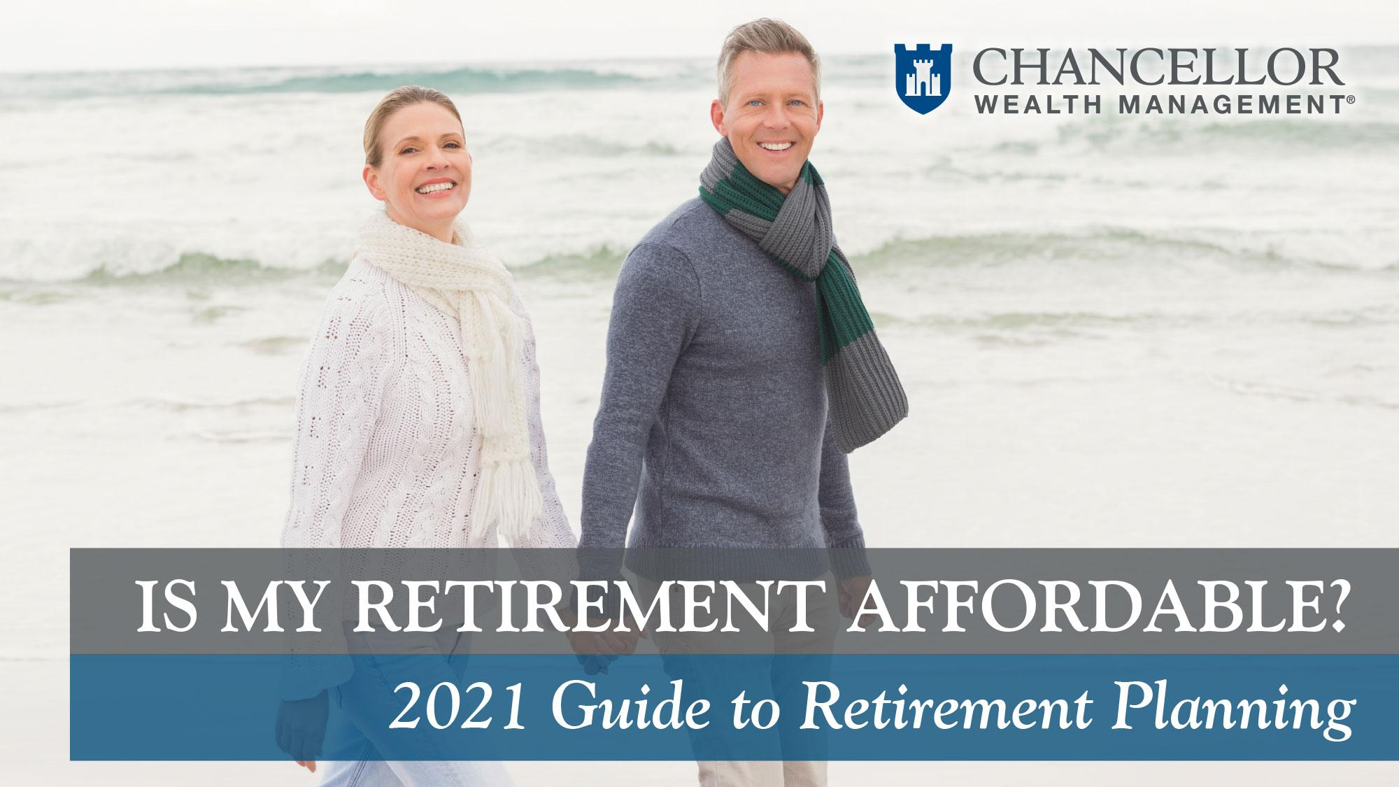 2021 Guide to Retirement Planning  Thumbnail