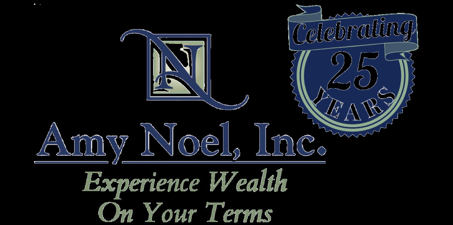 Logo for Amy Noel, Inc.