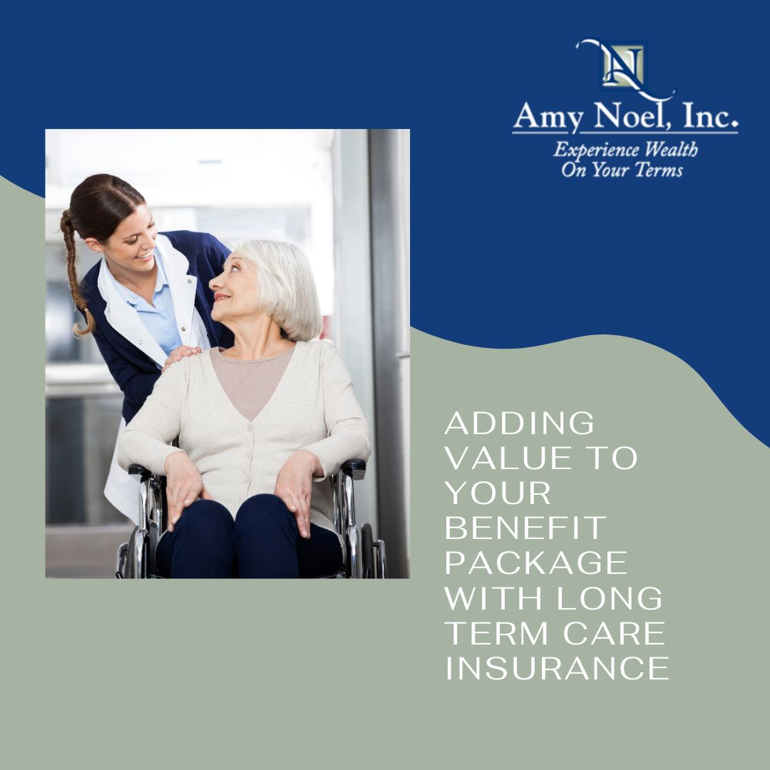 Adding Value to Your Benefit Package with Long Term Care Insurance Thumbnail