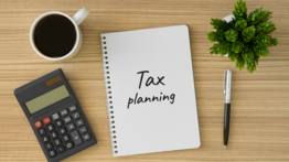 End of Year Planning: Set Goals and Reduce Taxes  Thumbnail