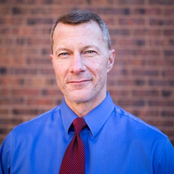 Gary F. Segiet, CFP®, MBA Thumbnail