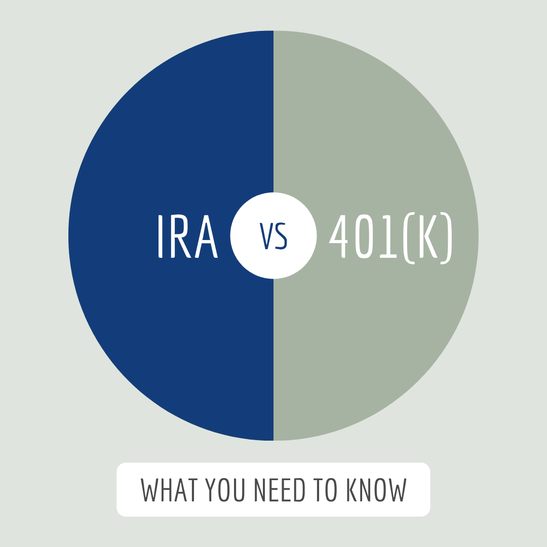 IRA vs. 401(k): What Savers Should Know   Thumbnail