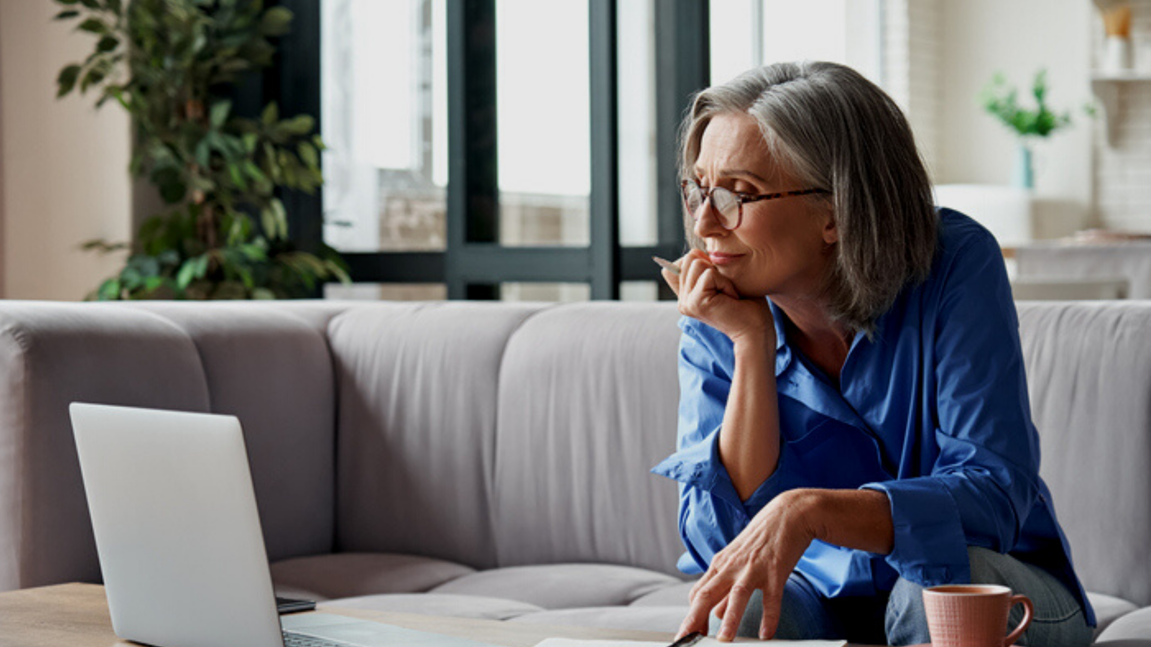 Four Financial Planning Essentials to Ease Your Retirement Fears  Thumbnail