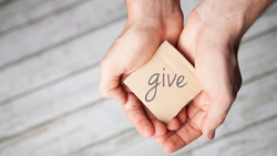 How to Structure Charitable Giving Throughout Your Lifetime  Thumbnail