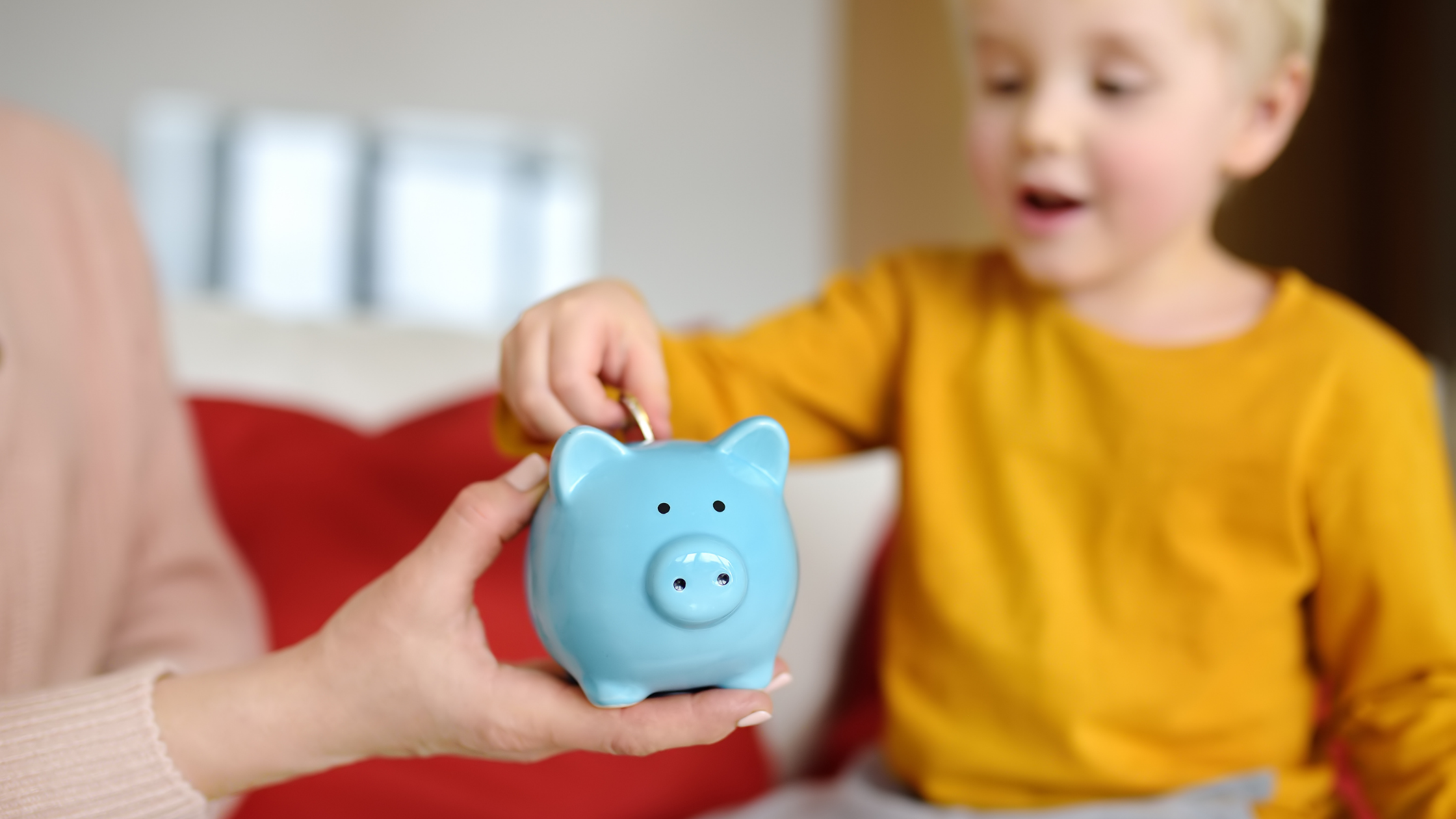How to Raise Financially Savvy Children  Thumbnail