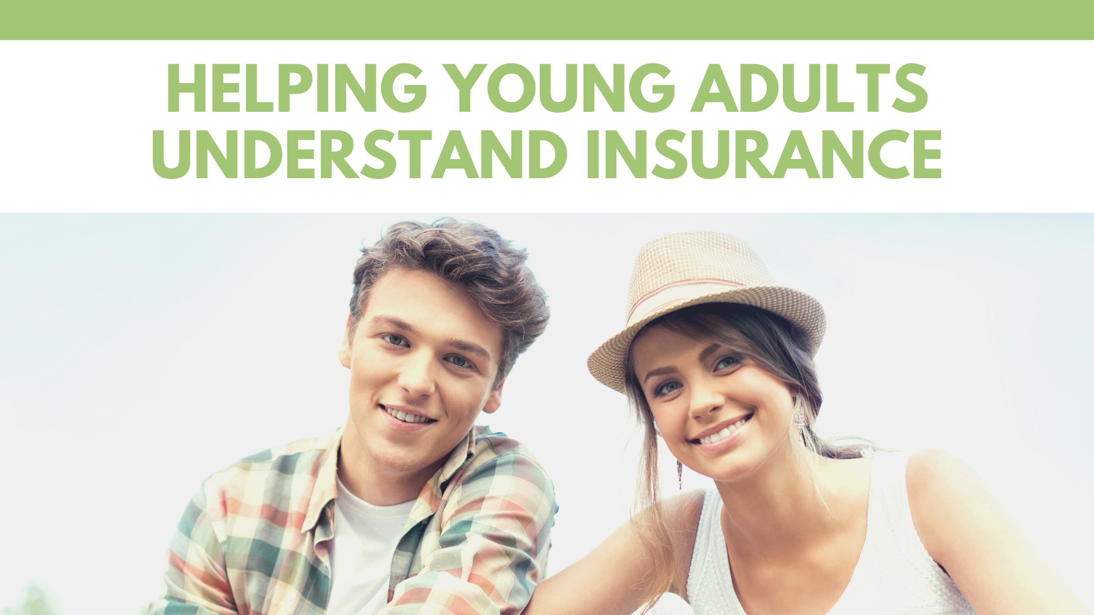 Helping Young Adults Understand Insurance Thumbnail