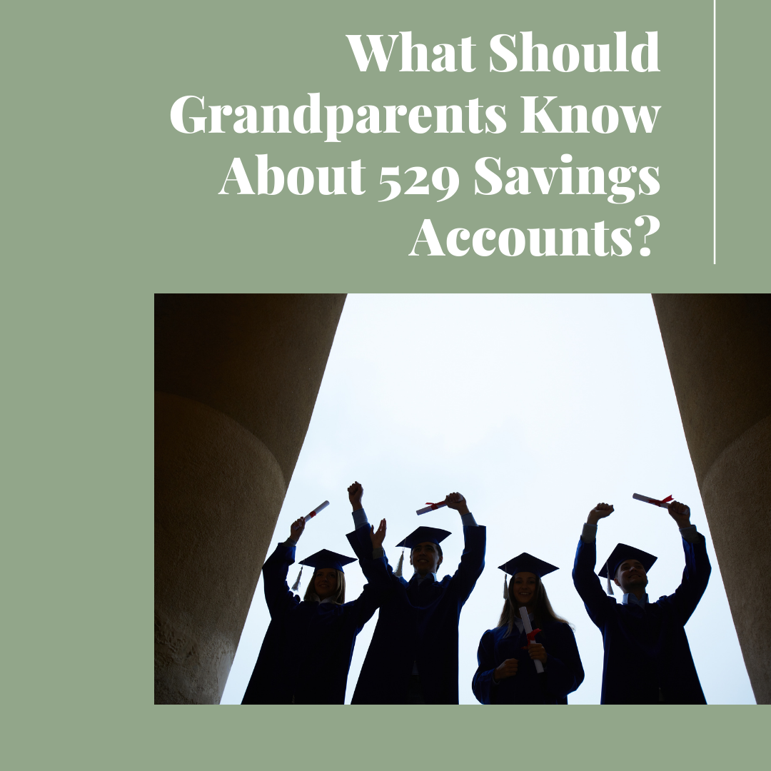 What Should Grandparents Know About 529 Savings Accounts?  Thumbnail