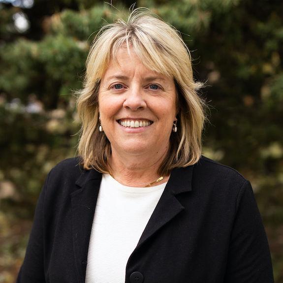 Amy L. Noel, CFP®, MBA Thumbnail