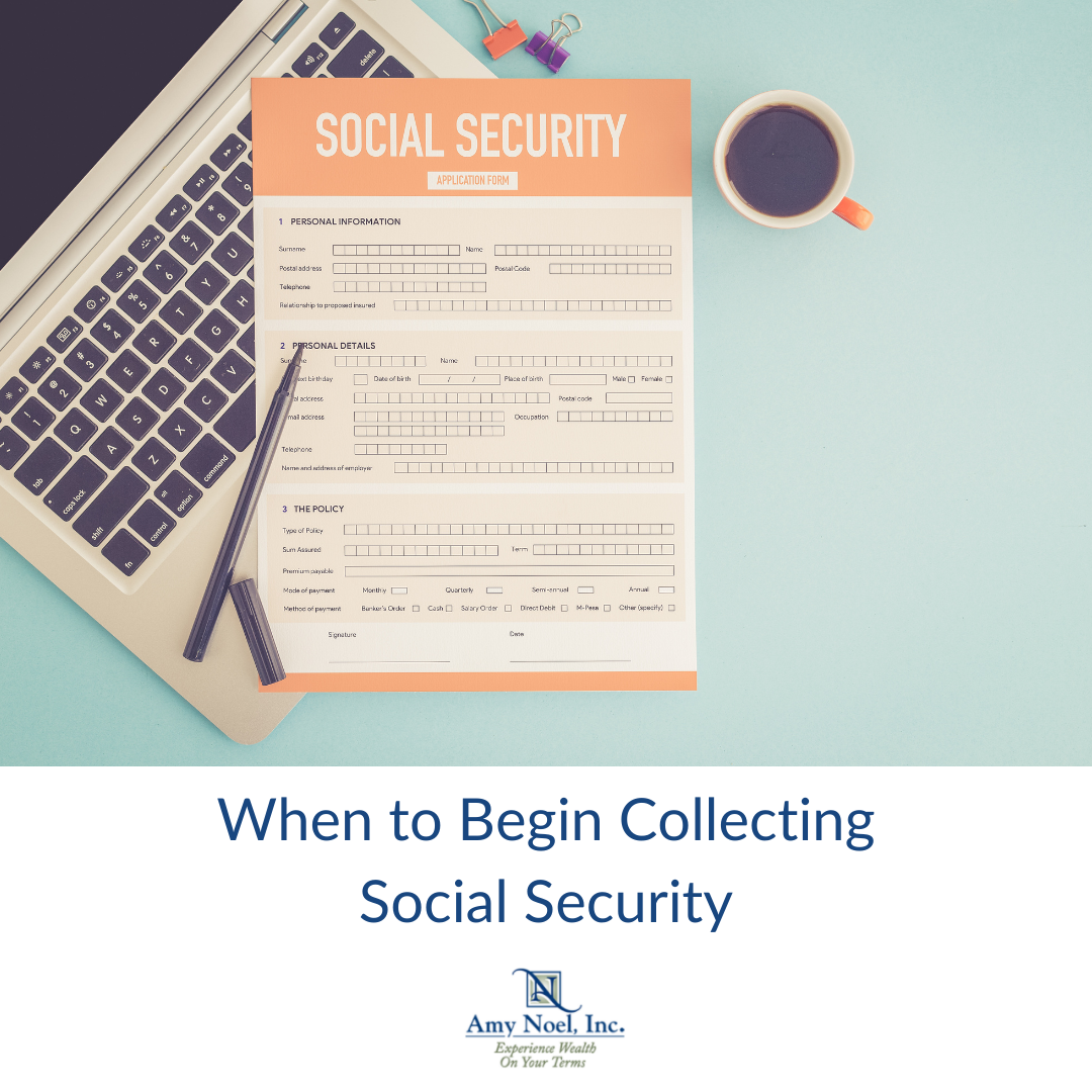 When to Begin Collecting Social Security Thumbnail