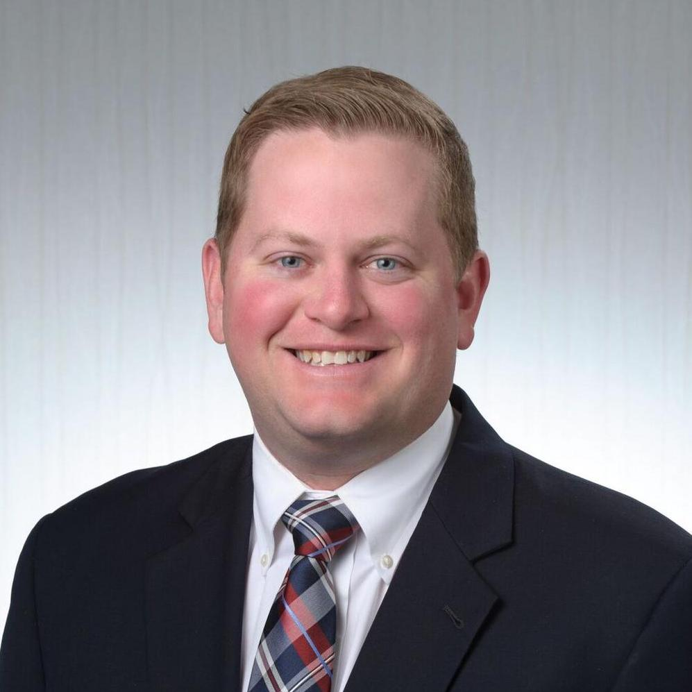 Patrick Walsh Cincinnati, Ohio, Oxford Financial Partners