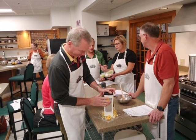 2019 Private Cooking Class Event | The Cooking School at Jungle Jim's | Fairfield Ohio Thumbnail