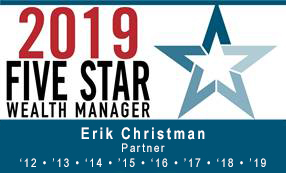 2019 Five Star logo Cincinnati, Ohio, Oxford Financial Partners