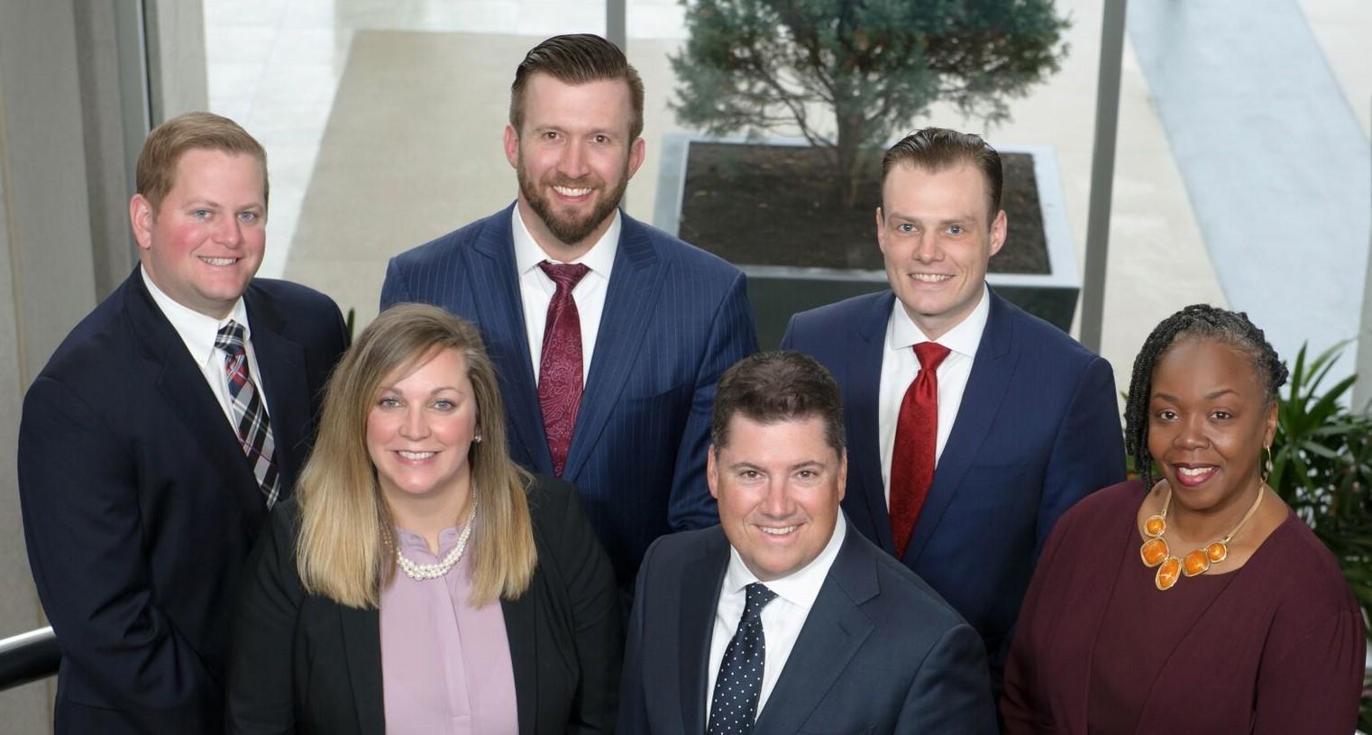 Team at Oxford Financial Partners Cincinnati, Ohio, Oxford Financial Partners