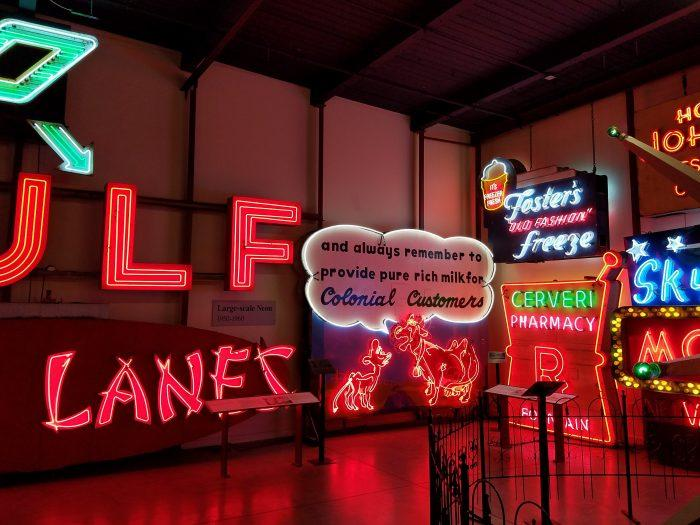 2016 Client Appreciation Event | American Sign Museum Thumbnail