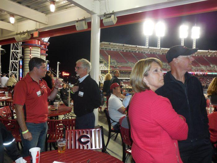 2014 Client Appreciation Event | Great American Ballpark Thumbnail
