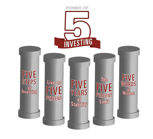 Power of 5 Investing Denver, CO Oxford Financial Partners