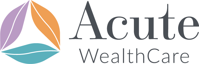 Logo for Acute Wealth Care