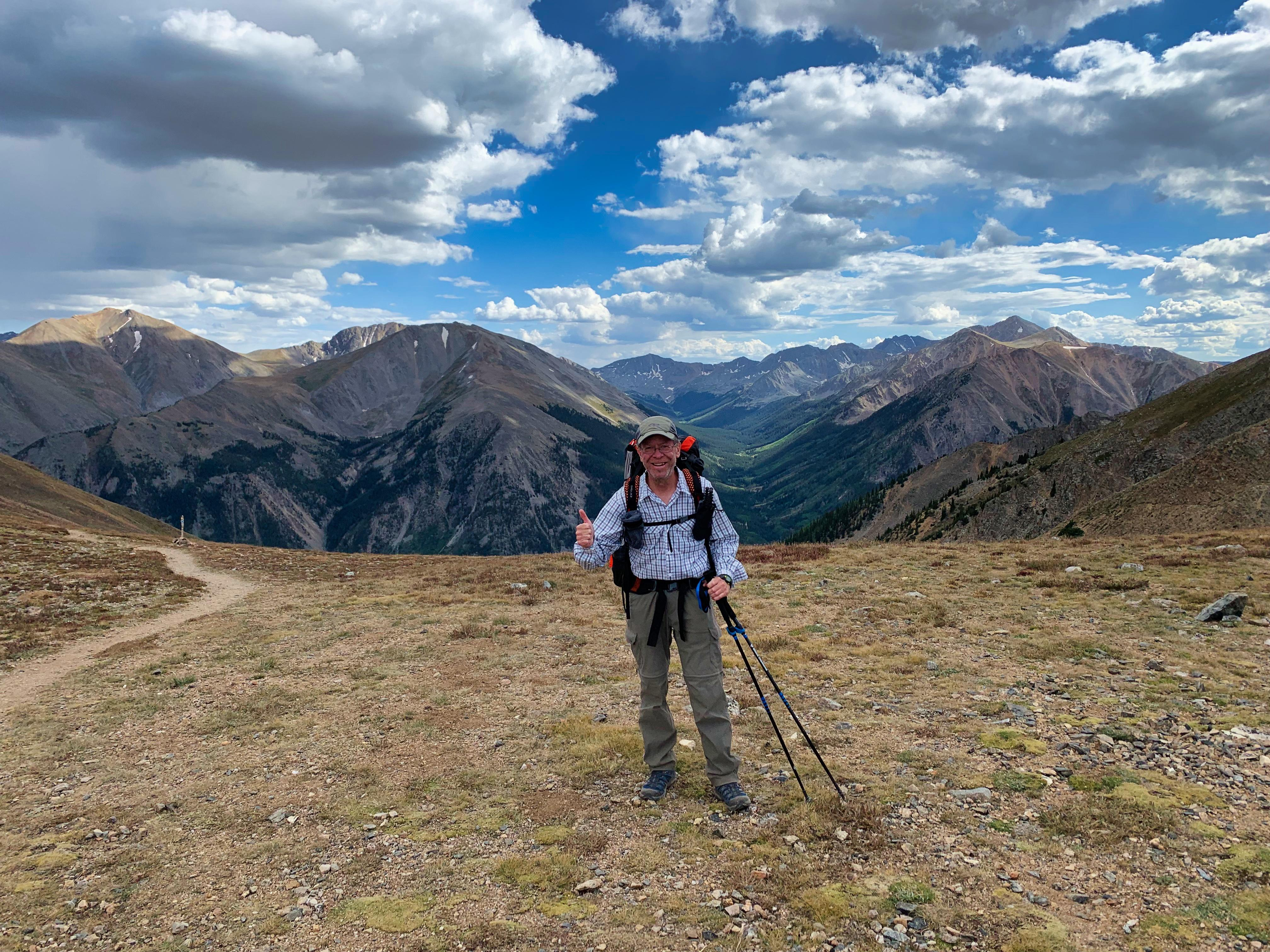 4 Life Lessons I Learned on the Colorado Trail Thumbnail