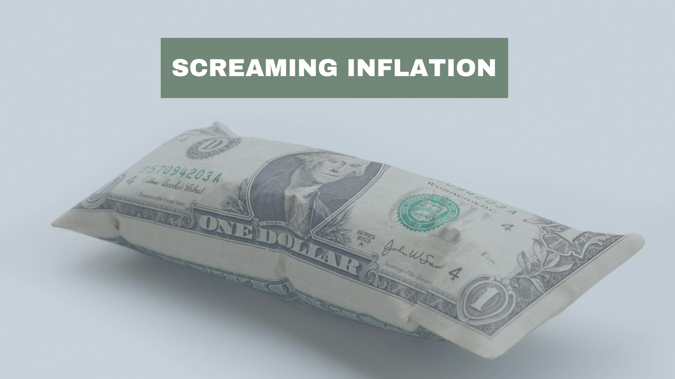 Screaming Inflation Thumbnail