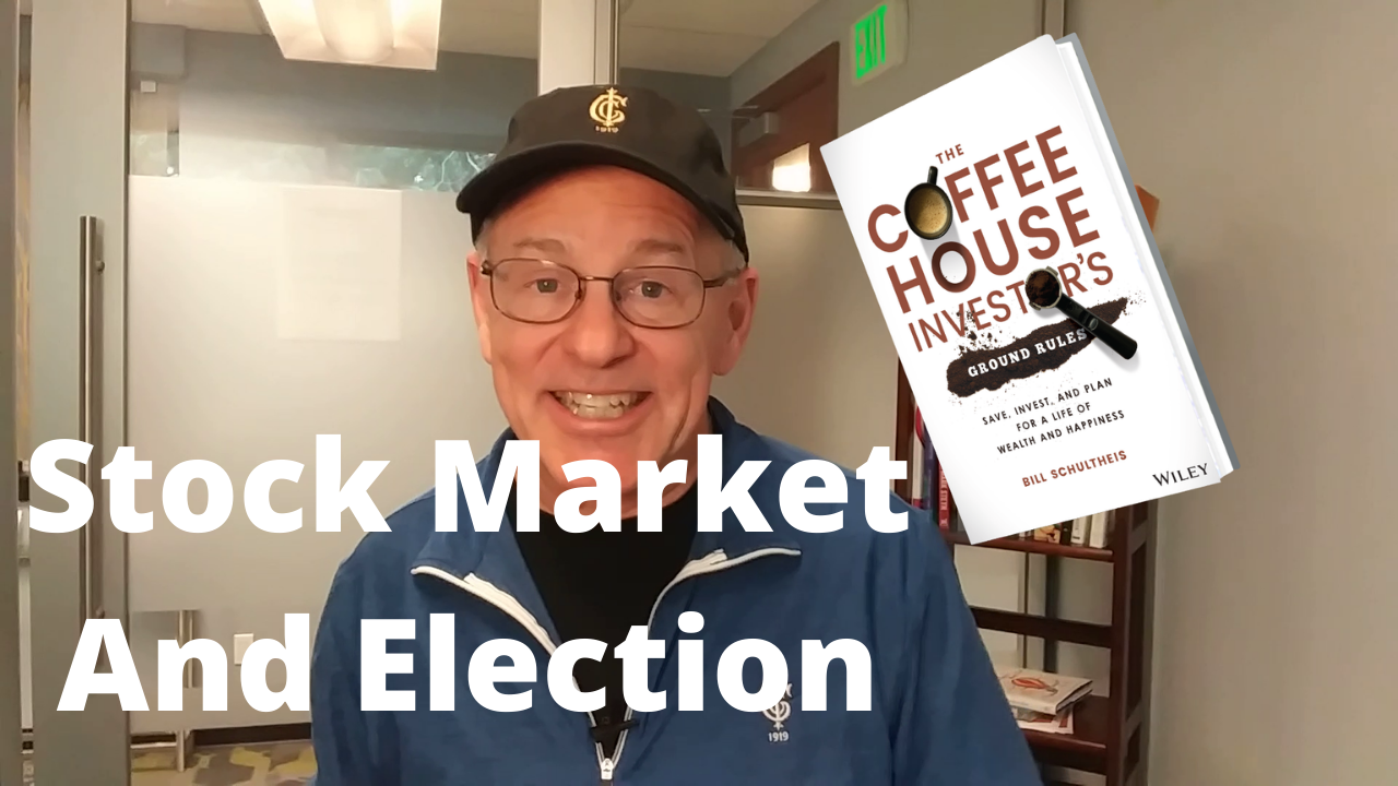 Irrational Markets During Election Years  Thumbnail