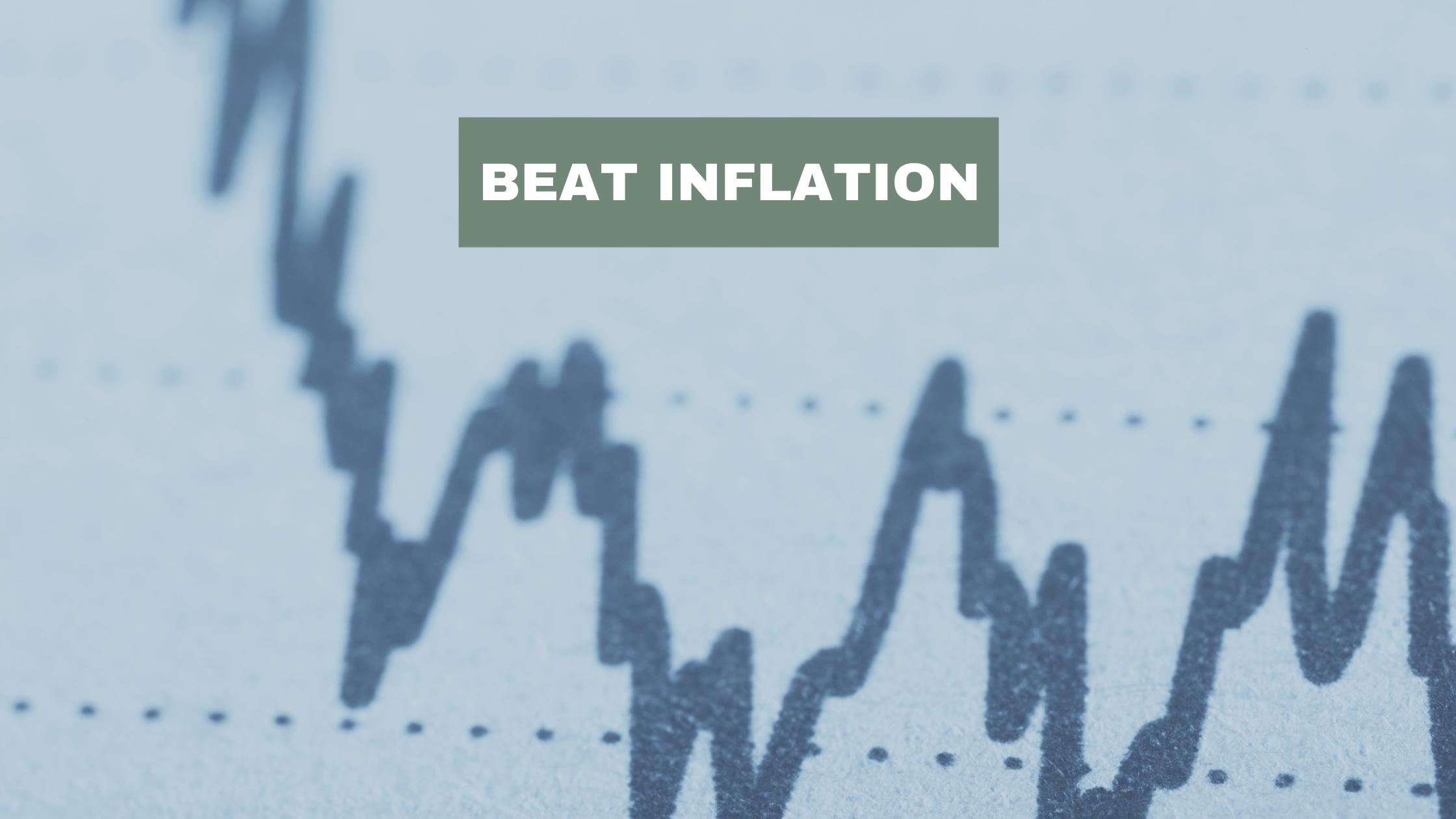 Beat Inflation Thumbnail